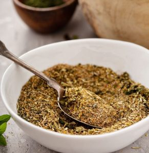 Seasonings and Spreads sub category image